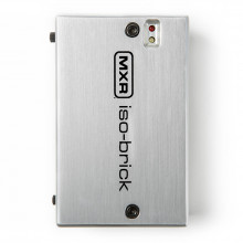 قیمت خرید فروش افکت گیتار الکتریک ام ایکس آر MXR ISO-Brick Power Supply M238