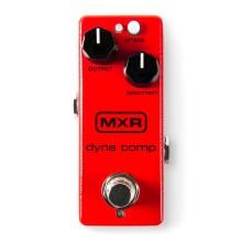 قیمت خرید فروش افکت گیتار الکتریک ام ایکس آر MXR Dyna Comp Mini Compressor M291
