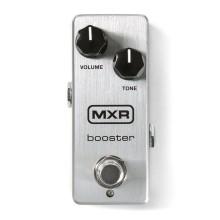 قیمت خرید فروش افکت گیتار الکتریک ام ایکس آر MXR Booster Mini M293