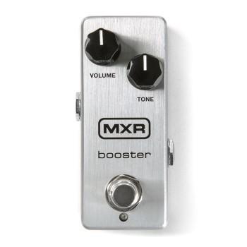 افکت گیتار الکتریک ام ایکس آر MXR Booster Mini M293
