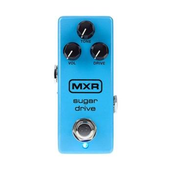 افکت گیتار الکتریک ام ایکس آر MXR M294 Sugar Drive
