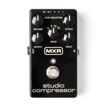 قیمت خرید فروش افکت گیتار الکتریک ام ایکس آر MXR M76 Studio Compressor