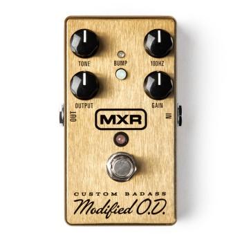 افکت گیتار الکتریک ام ایکس آر MXR Custom Badass Modified O.D.M77