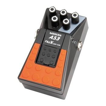 افکت گیتار الکتریک  Nux As-3
