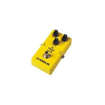 افکت گیتار الکتریک  Nux CH-3