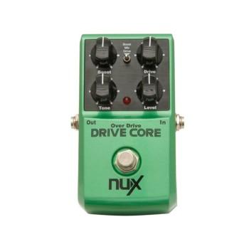 افکت گیتار الکتریک  Nux Drive Core