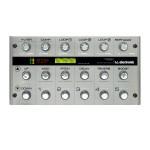 افکت گیتار الکتریک تی سی الکترونیک TC Electronic G-System