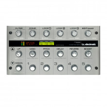 قیمت خرید فروش افکت گیتار الکتریک تی سی الکترونیک TC Electronic G-System