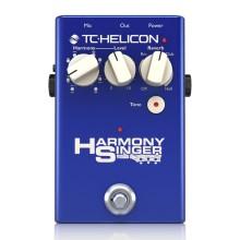 قیمت خرید فروش افکت گیتار الکتریک تی سی هلیکون TC Helicon Harmony Singer 2