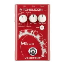 قیمت خرید فروش افکت گیتار الکتریک تی سی هلیکون TC Helicon Mic Mechanic