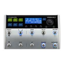 قیمت خرید فروش افکت گیتار الکتریک و وکال تی سی هلیکون TC Helicon VoiceLive 3