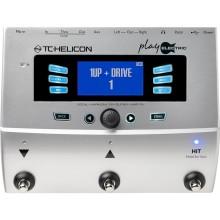 قیمت خرید فروش افکت گیتار الکتریک و وکال تی سی هلیکون TC Helicon VoiceLive Play Electric