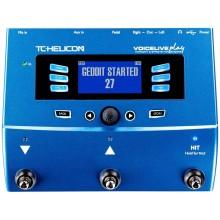 قیمت خرید فروش پردازشگر صدا  تی سی هلیکون TC Helicon VoiceLive Play