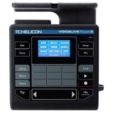 قیمت خرید فروش افکت وکال اجرای زنده تی سی هلیکون TC Helicon VoiceLive Touch 2