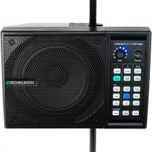 قیمت خرید فروش افکت و اسپیکر اکتیو تی سی هلیکون TC Helicon VoiceSolo FX150