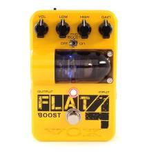قیمت خرید فروش افکت گیتار الکتریک ووکس Vox TG1FL4BT Tone Garage Flat 4 Boost