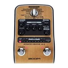 قیمت خرید فروش افکت گیتار الکتریک زوم ZOOM AC-2