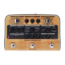 قیمت خرید فروش افکت گیتار الکتریک زوم ZOOM AC-3