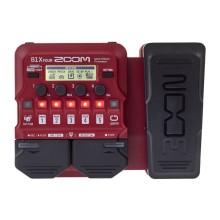 قیمت خرید فروش افکت گیتار الکتریک زوم Zoom B1X Four