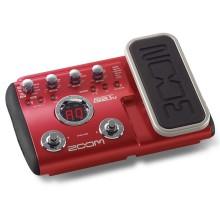 قیمت خرید فروش افکت گیتار الکتریک زوم ZOOM B2.1u