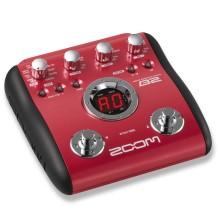 قیمت خرید فروش افکت گیتار الکتریک زوم ZOOM B2