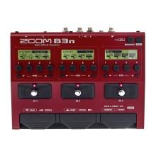 قیمت خرید فروش افکت گیتار الکتریک زوم ZOOM B3n