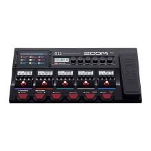 قیمت خرید فروش مولتی افکت زوم Zoom G11