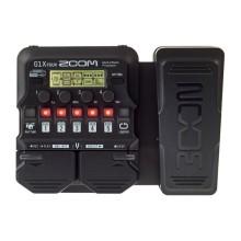 قیمت خرید فروش افکت گیتار الکتریک زوم Zoom G1X Four
