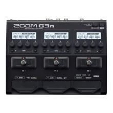 قیمت خرید فروش افکت گیتار الکتریک زوم ZOOM G3n