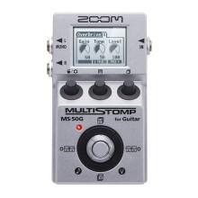 قیمت خرید فروش افکت گیتار الکتریک زوم ZOOM MS 50G