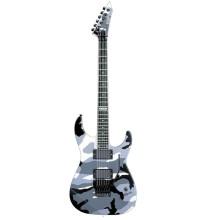 قیمت خرید فروش گیتار الکتریک  ESP E-II MII Urban Camo