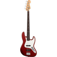 گیتار بیس فندر Fender Standard Jazz Bass Red
