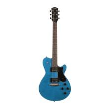 قیمت خرید فروش گیتار الکتریک گودین Godin Core HB Denim Flame RN