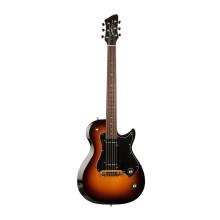 قیمت خرید فروش گیتار الکتریک گودین Godin Empire Sunburst HG P90