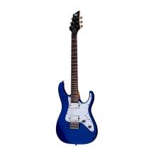 قیمت خرید فروش گیتار الکتریک شکتر Schecter Banshee-6 SGR Electric Blue EB SKU #3854