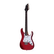 قیمت خرید فروش گیتار الکتریک شکتر Schecter Banshee-6 SGR Metallic Red MRED SKU #3855