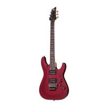 قیمت خرید فروش گیتار الکتریک شکتر Schecter C-1 FR SGR Metallic Red MRED SKU #3837