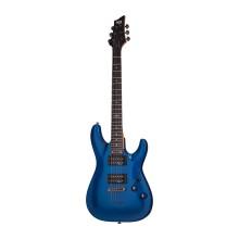قیمت خرید فروش گیتار الکتریک شکتر Schecter C-1 SGR Electric Blue EB SKU #3804