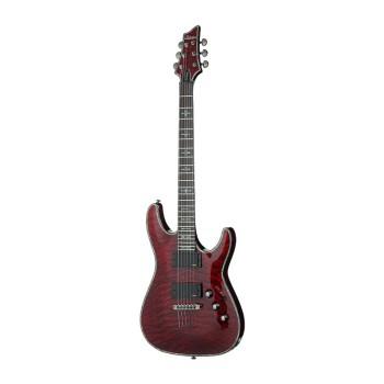 گیتار الکتریک شکتر Schecter Hellraiser C-1 BCH SKU #1788