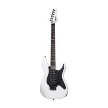 قیمت خرید فروش گیتار الکتریک شکتر Schecter Sun Valley Super Shredder FR-White SKU #1282
