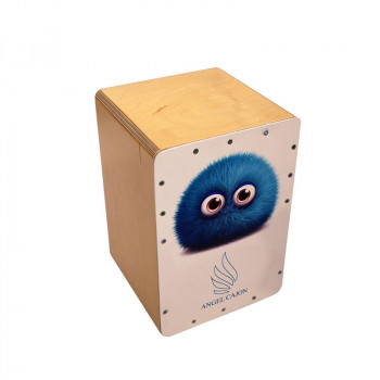 کاخن انجل Angel Cajon Kids-01