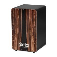 قیمت خرید فروش کاخن سلا Sela CaSela Black Pro Dark Nut SE 107
