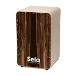 کاخن سلا Sela CaSela Dark Nut SE 105