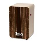 کاخن سلا Sela CaSela Pro Dark Nut SE 106