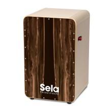 قیمت خرید فروش کاخن سلا Sela CaSela Pro Dark Nut SE 106
