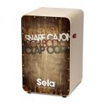 کاخن سلا Sela CaSela Pro Vintage Snare SE 079