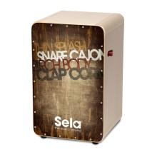 قیمت خرید فروش کاخن سلا Sela CaSela Pro Vintage Snare SE 079