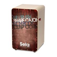 قیمت خرید فروش کاخن سلا Sela CaSela Vintage Red SE 080