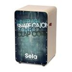 کاخن سلا Sela Casela Pro Vintage Blue SE 082