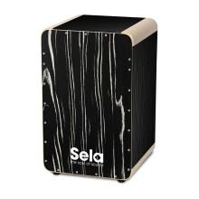 قیمت خرید فروش کاخن سلا Sela Wave Black Makassar SE 024